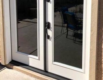 door sales