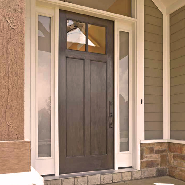 arizona energy efficient doors front