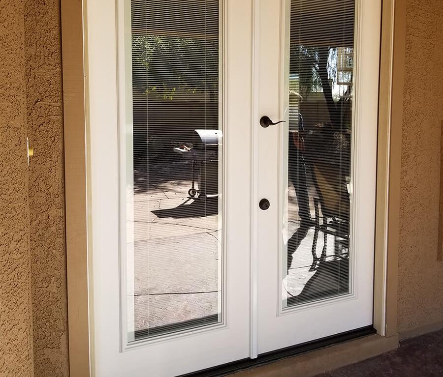 mesa new door installation company