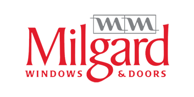 Milgard windows logo