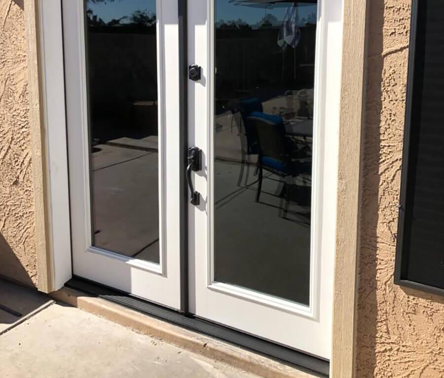 phoenix patio door replacement services