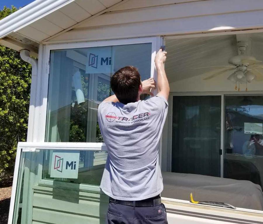 window installation services